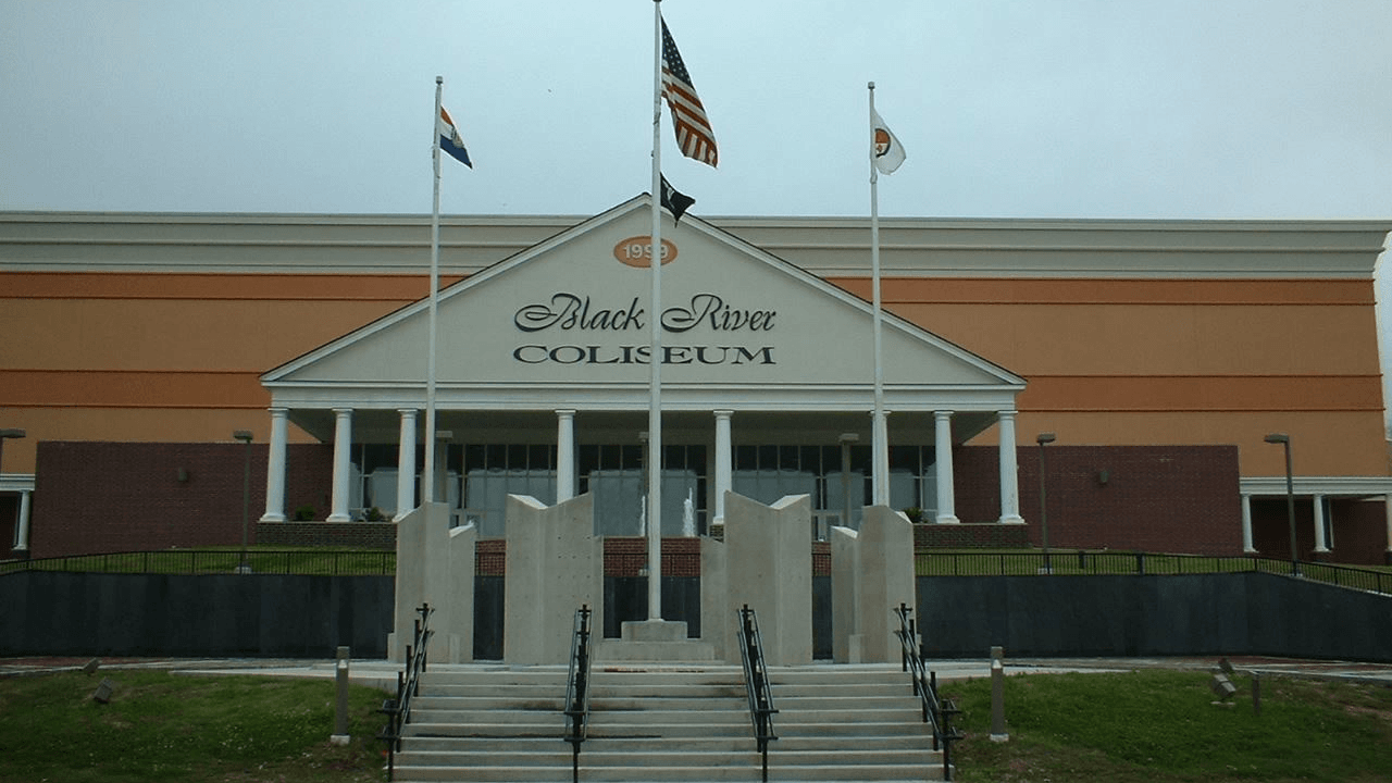 Black River Coliseum